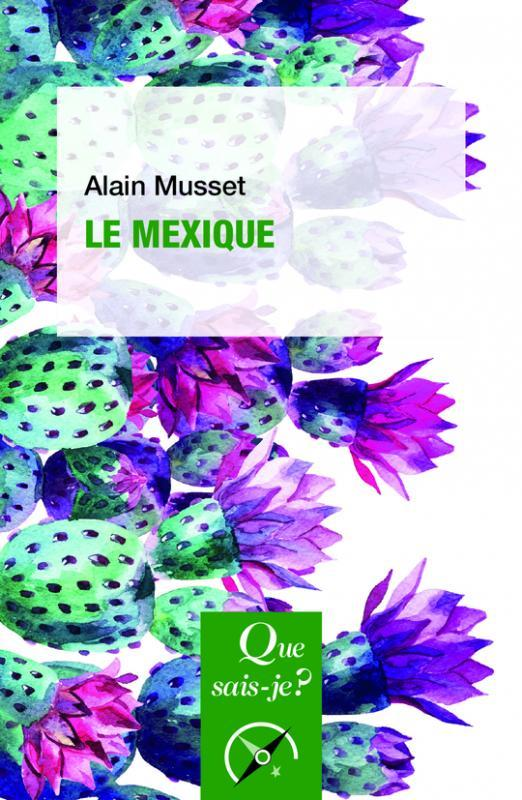 LE MEXIQUE (ED4)
